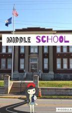 Middle School by Esha7392