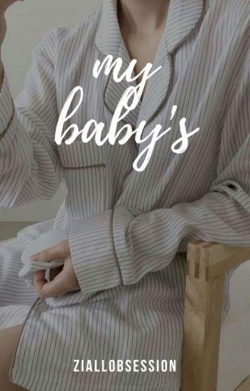 My Baby's ↪ Zianourry