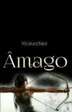 Âmago-Livro 1 by vicslucchesi