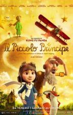 Il Piccolo Principe by martipiano