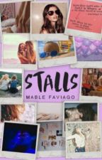 Stalls ✔️ by -graygubler