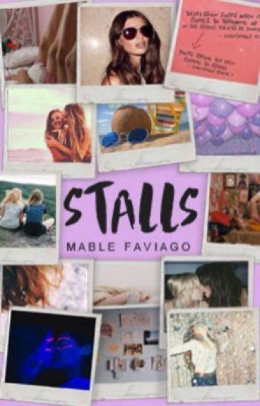 Stalls ✔️