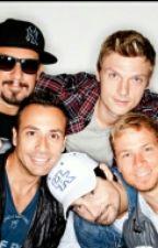 Backstreet Boys!! by Krazykaykay1598