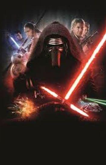 Star Wars Imagines