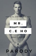 MR.  C. E. HO (BILLIONAIRE'S GIRL) by HollyJBlock