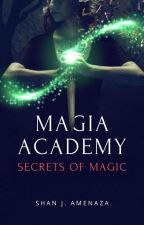 Magia Academy: The Dark Force's Rise (COMPLETED) by bibliopurr