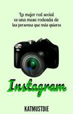 Instagram (Frank Iero y tú) by KatMustDie