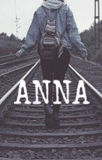 Anna by BlueAsaami