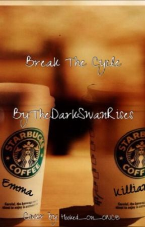 Break The Cycle by TheDarkSwanRises