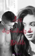 Les Descendants Du Diable by jefaistavie