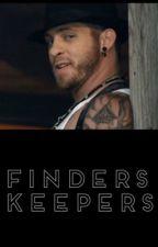 Finders Keepers by DaughterofKingTeller