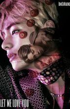 Let Me Love U ;; kth+pjm by UniGiMoans