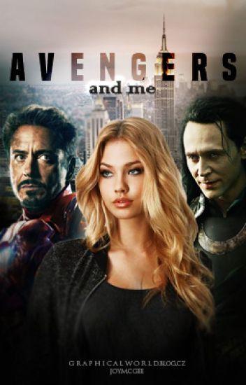 Avengers and me [Nebude dokonečeno]