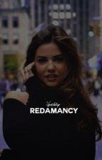 Redamancy ≫Stiles Stilinski by -onlyobrien