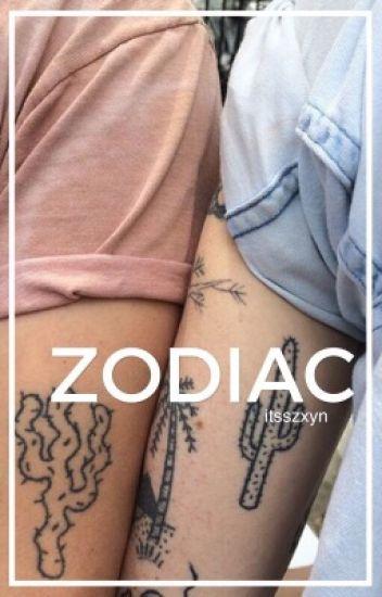 zodiac ;