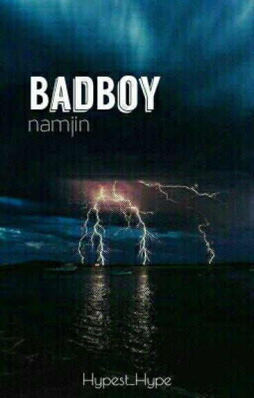 Bad Boy   Kim NamJoon & Kim SeokJin ✔
