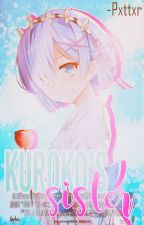Kuroko's sister. ♚ Akashi Seijuro by -Pxttxr