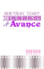 Meeting de Avance [One-Shot] by moisel
