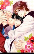 Keep Calm&Love Senpai by Kawaki-sama