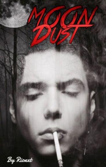 Moon Dust  ➵ a.b