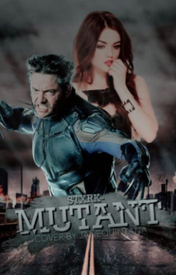 mutant; L. HOWLETT | #X-MenAwards