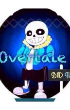Overtale [sans y _____] by omega-games