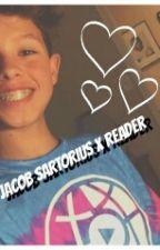 Jacob Sartorius X Reader by leslieisnotonfire3