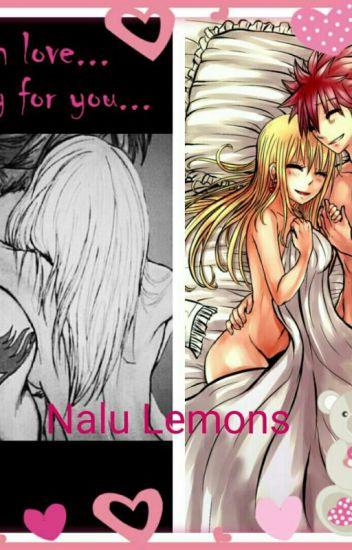 Nalu Lemons