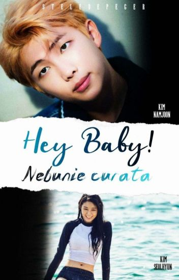 Hey Baby! Nebunie Curată (In Curs De Editare)