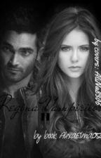 Regina Vampirilor (Volumul 2) by AlexaElena050