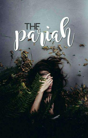 the pariah ↠ bellamy blake