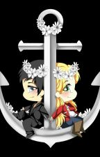 The Princess And The Pirate  by Tati3001