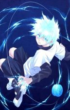 I've Missed You (Killua x Reader) [COMPLETED] by Essencede