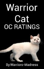 Warrior Cat Oc Ratings by Warriors-Madness