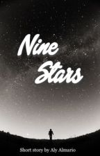 Nine Stars by alyloony