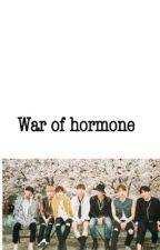 War of hormone by RosiLoveKpop