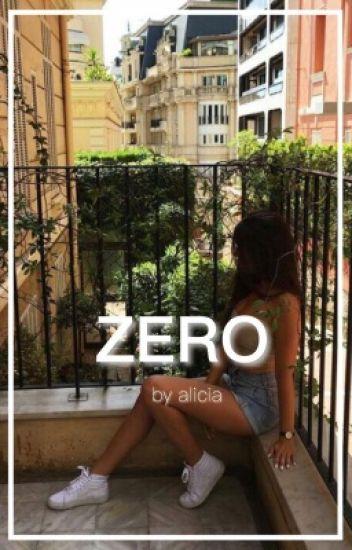 Zero ☤ [Harry au]
