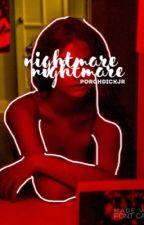 nightmare { ron anderson } by porchdickjr