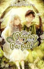 Mr. Playboy Meets Ms. Pa-fall  by AixirtCutie