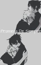 Promesa De Siempre. by SharonBaeHeenim