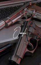 Omegle | Kim Taehyung  by artificialjeon