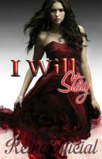 I Will Stay (Zayn Malik) by babycakesbae