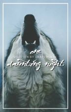 One Daunting Night by AppleJuiceErin