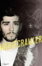 Nightcrawler by zolozen
