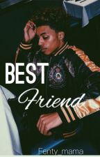 Best Friend •Lucas Coly• by Fenty_Mama