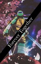 Tmnt Leo X reader! by Swaggy_Kitty87