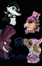 The protectors of Jamaa. An Animal jam fanfiction by EverettMarcian