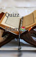 Quizz Islam by Zahiia