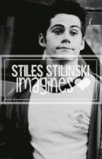 Stiles Stilinski ↠ Imagines by stilisnki
