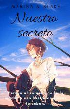 """Nuestro Secreto"" Yato x Yukine by melisa2711003"
